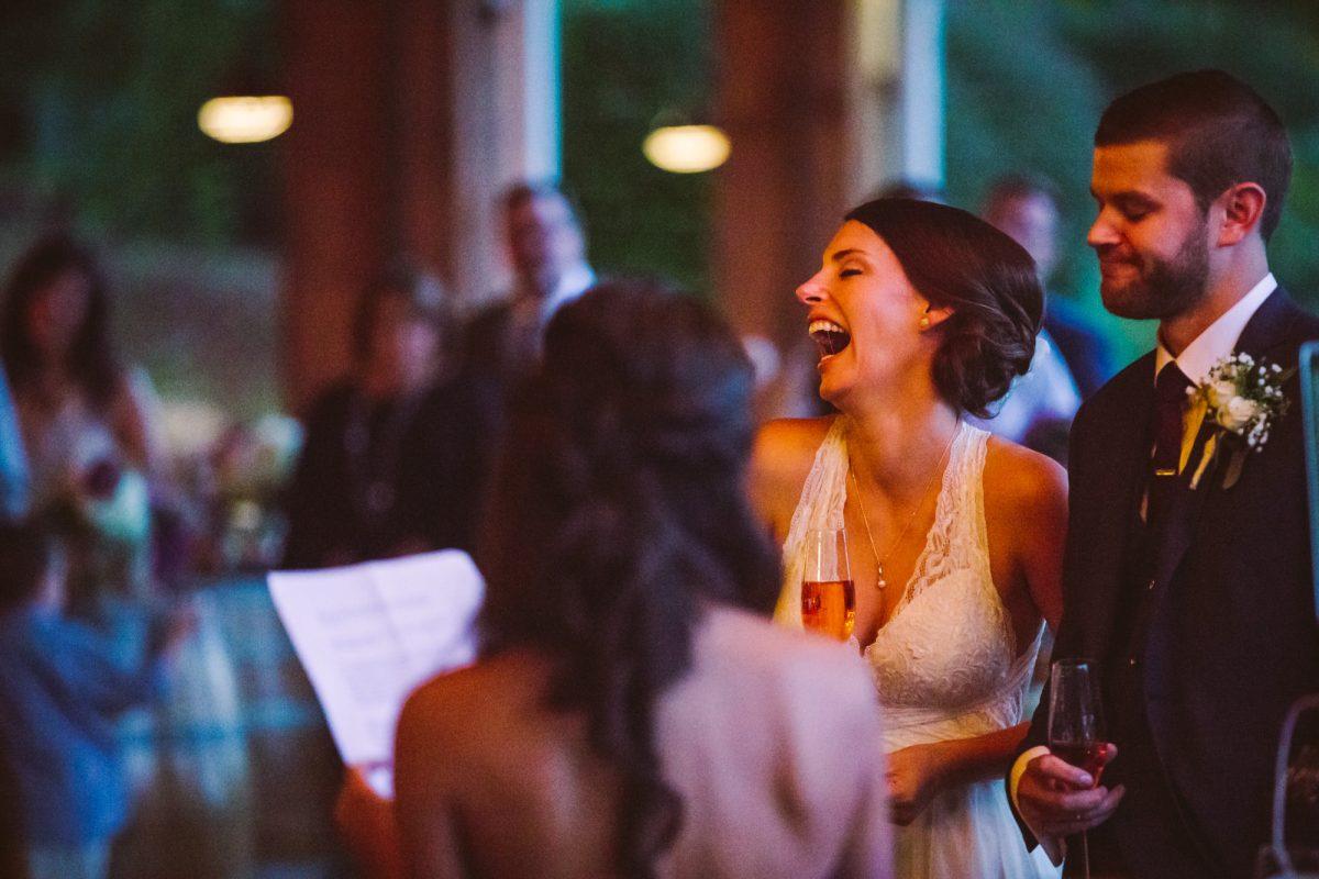 Speeches The Vineyards at Betty's Creek Sylva NC Wedding Photographers