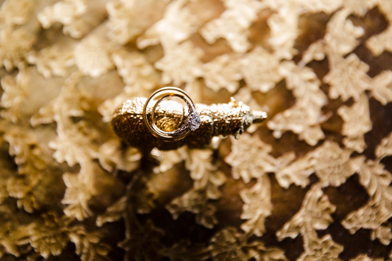 Wedding Ring PhotoWaynesville NC Wedding Photographers