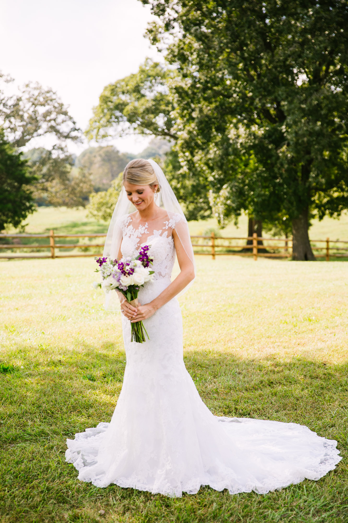 Waynesville, NC Wedding Photography | Bridal Photo
